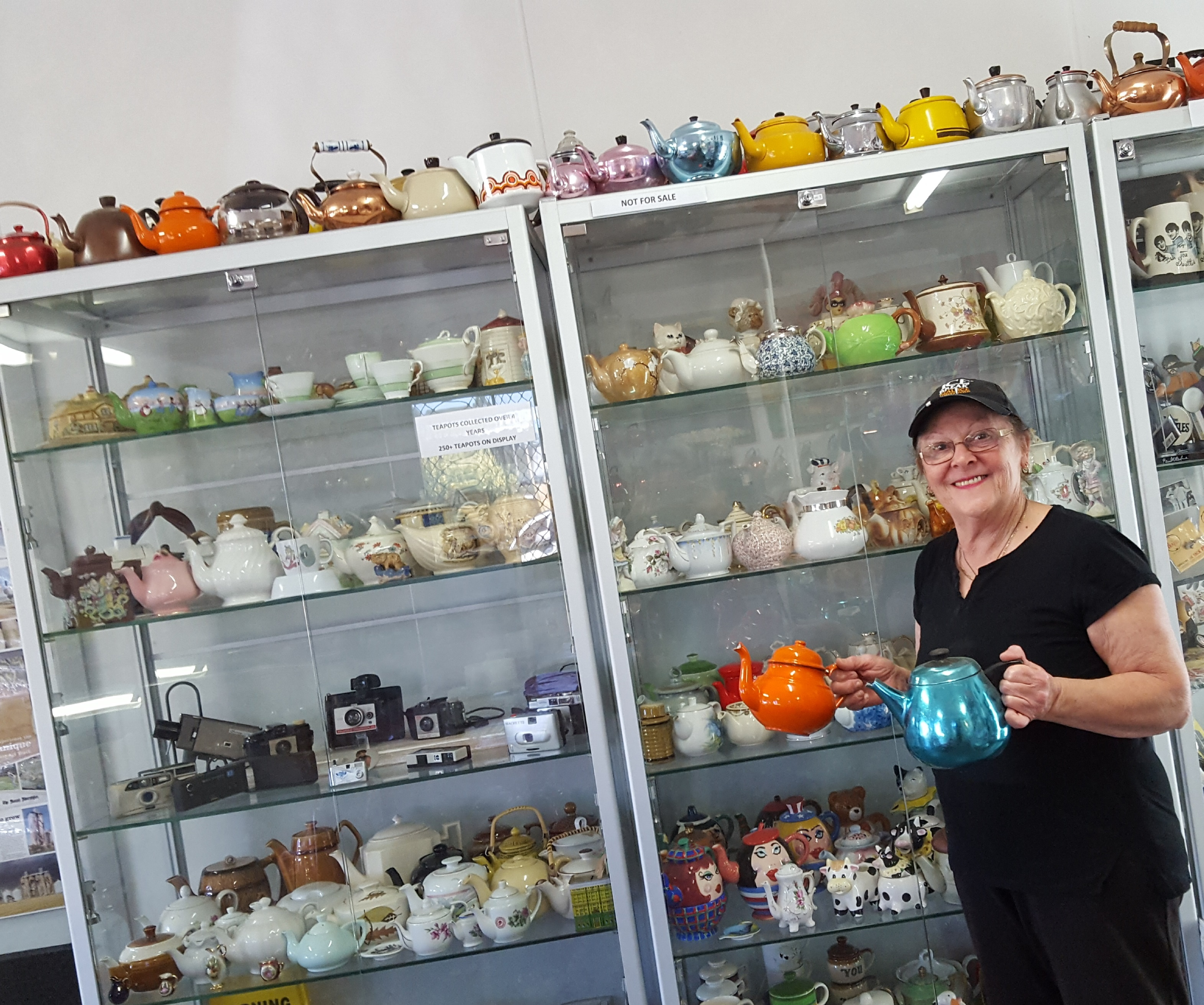 Judith Heeps Rapunyup Store